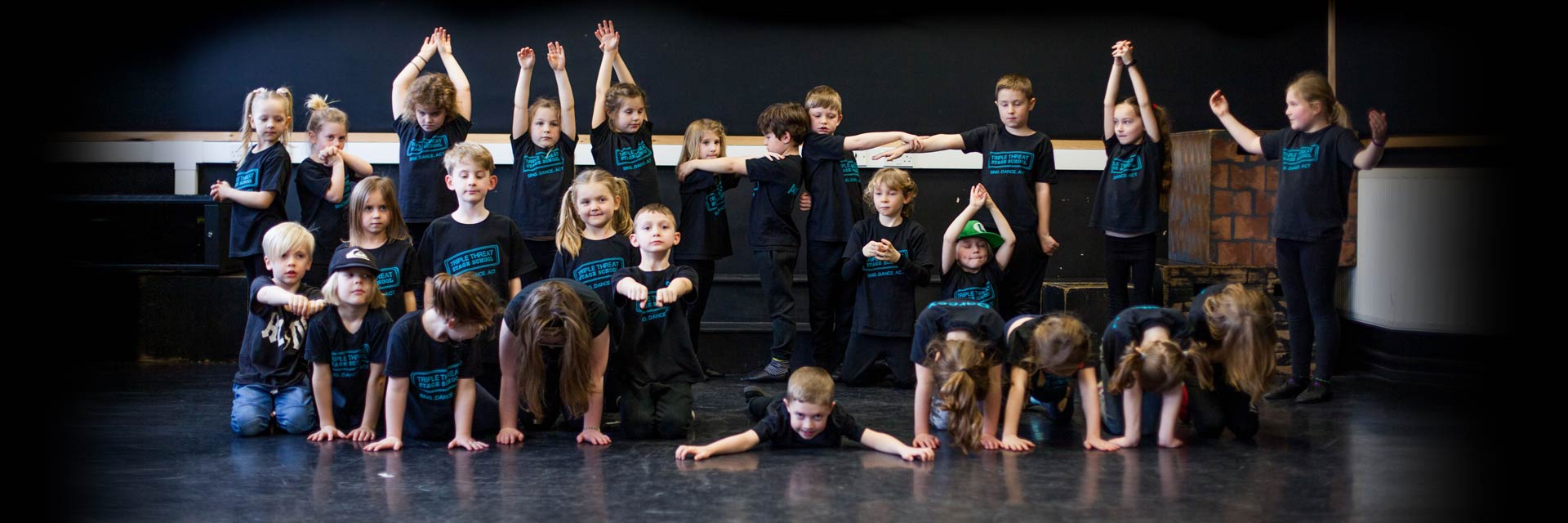 Stage School Norfolk